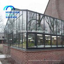HeBei gute Qualität gehärtetem Fensterglas für den Bau
