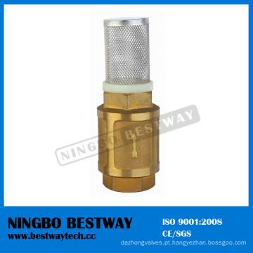 Válvulas de filtro de latão com preço inferior (BW-C10)