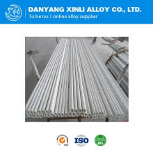 High Temperature Alumina Ceramic Tube