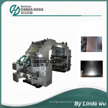 Foil Flexographic Printing Machine (CH884-800L)