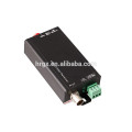 ASIC design Hot-swap function1080p 1ch hd single mode sdi fiber converter