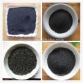 Factory supply high quality refractory/abarsive black fused alumina/black fused alumina powder