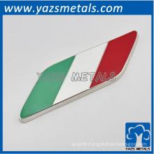 free custom car logo and metal car badge