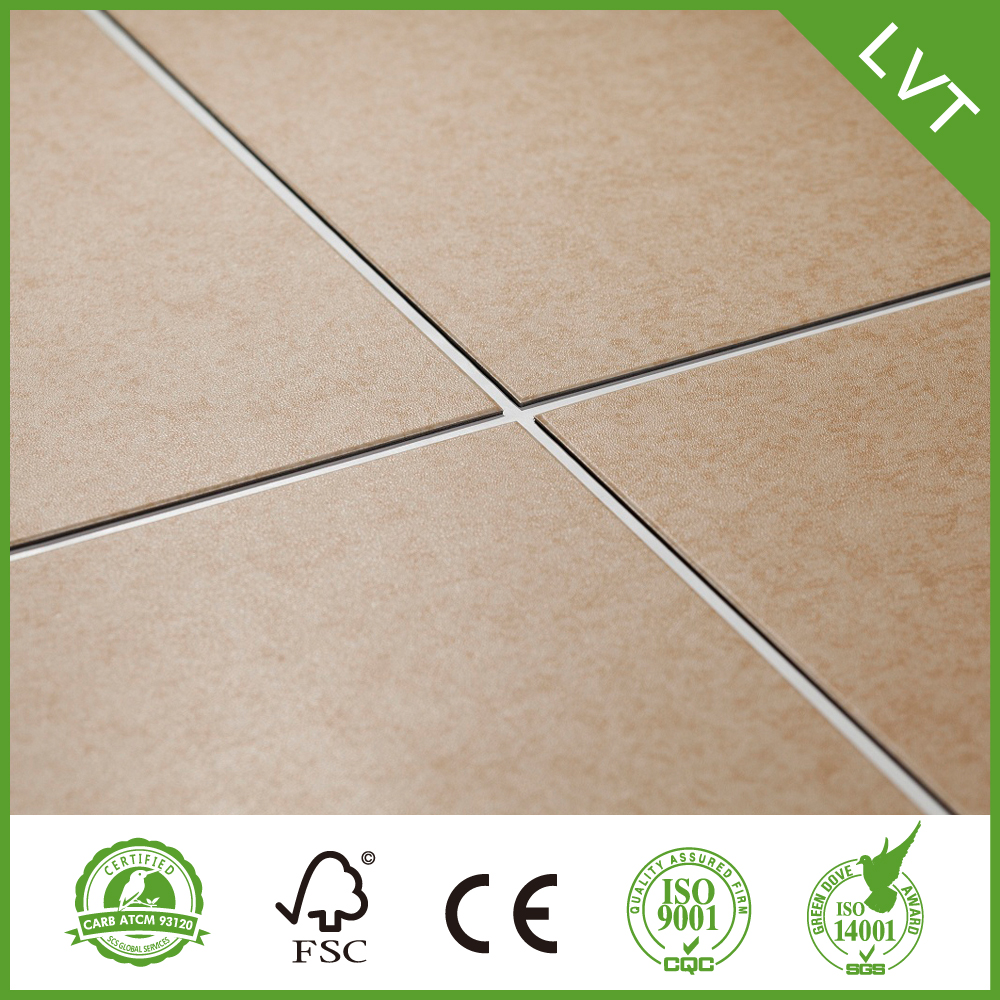 Luxury Vinyl Click Floor
