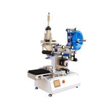 Semi-automatic full-week labeling machine