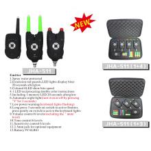 Karpfenangeln Wireless Fernbedienung Angeln Bissanzeiger