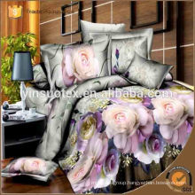 2016 luxury high quality wedding bedding sets