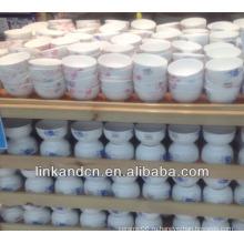Haonai 2014 навалом белый тонкий костяной фарфор / фарфоровая чаша