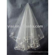 2010 New Stylish Wedding Veil ! ! ! AN2102