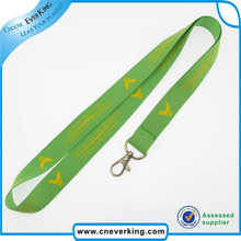 Buy Cheap Sell High Screen Printing Nylon Lanyard
