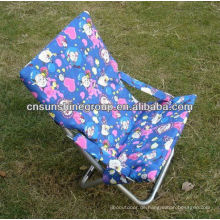 lightweight folding outdoor reclining chair
