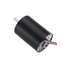 Mini Brushless Motor Electric 24v motor