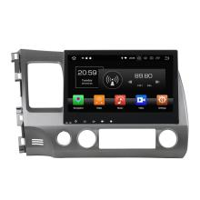 CIVIC 2006-2011のAndroid Headunit