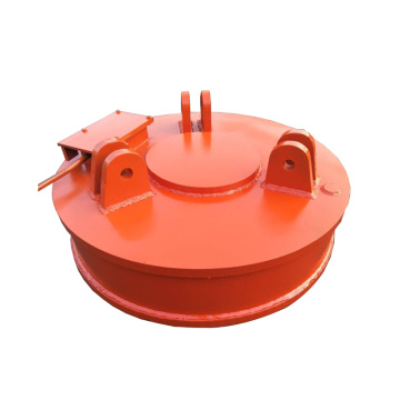 Electromagnetic Lifting Magnet For Steel Scraps