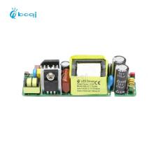 boqi led driver 30w led power supply 20w 24w 25w 27w 30w CE FCC SAA