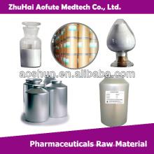 Productos farmacéuticos Materia prima