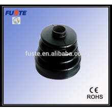 Automotive rubber steering dust cover