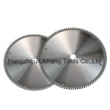 Tct Circular Saw Blade for Cutting Wood/Aluminium/Metal