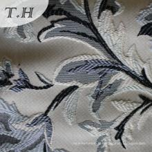 Tissu chaud de meubles de jacquard de vente