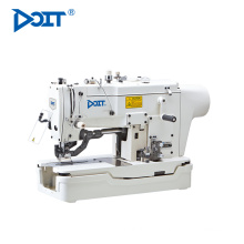 DT781D DOIT Direct Drive Lockstitch Straight Button Hole Industrial Sewing Machine Price