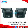 Good Quality Anti-theft Safety Plastic convex truck mirrors For Shop