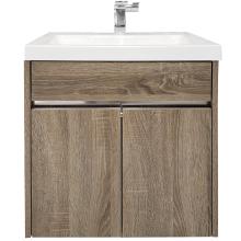 Waterproof Wooden Finishing Particle Board Bathroom Cabinets