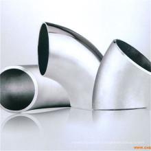 Hochqualitäts-Stumpfschweiß-Rohrfitting-Winkelstück