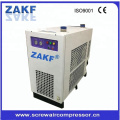 Máquina de secagem de gelo industrial comprimida refrigerada do secador do ar quente mini