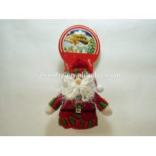 Home Decoração Natal Necessidade Xmas Papai Noel
