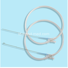 J Tip Straight Tip PTFE Coated Guide Wire