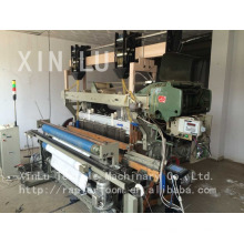 automatic velvet fabric weaving machine