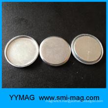 Neodymium Monopole magnet /One Pole Magnet