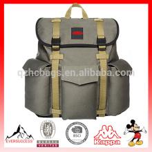 HCB0013 Custom Fashion Leisure bag cum backpack