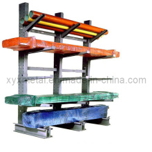 Steel Voctory Single & Double Sides Cantilever Rack