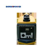 Single Phase 1000W Water Cooled Silent Genset Inverter Generator Price