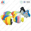 Fishes Animal shape sponge production