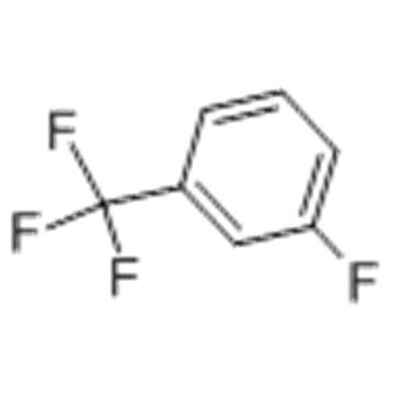 3-Fluorobenzotrifluoride CAS 401-80-9
