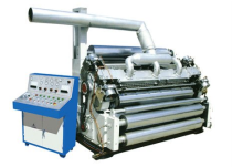Absorb Single Facer Machine