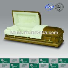 Funeral Wooden Casket