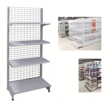 Widely Used Supermarket Metal Wire Shelf