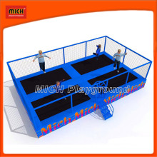 Mini trampoline aquatique Needak aquatique pour enfants