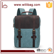 China Factories Wholesale Korean Style School Bags Backpack