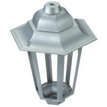 OEM Aluminium Druckguss Gravur Hohlteil