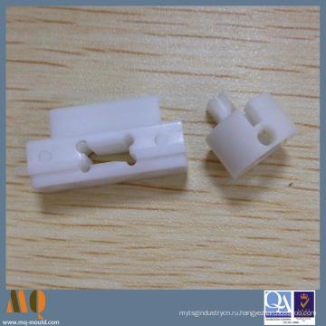 Высокоточные пластиковые детали пресс-формы для керамической детали (MQ092)