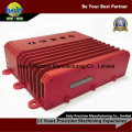 Электронные запасные части 6061-T6 алюминия с ЧПУ обработки деталей