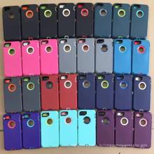 Аксессуар для мобильного телефона для iPhone 7 Plus 6s 6s Plus 5s 5s 5g Защитный чехол