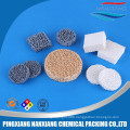 silicon carbide Ceramic foam filter for metal foundry(Alumina Zirconia SIC)