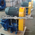 Zjr Horizontal Cantilevered Highly Abrasive Mininng Pump