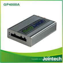 Rastreador GPS para tarjeta SIM dual para seguimiento de camiones