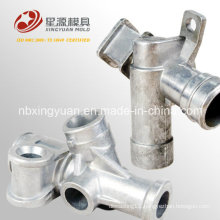Chinese Exporting Top Quality Reliable Reputation Selected Material Aluminiumautomotive Die Casting-Steering Wheel Housing
